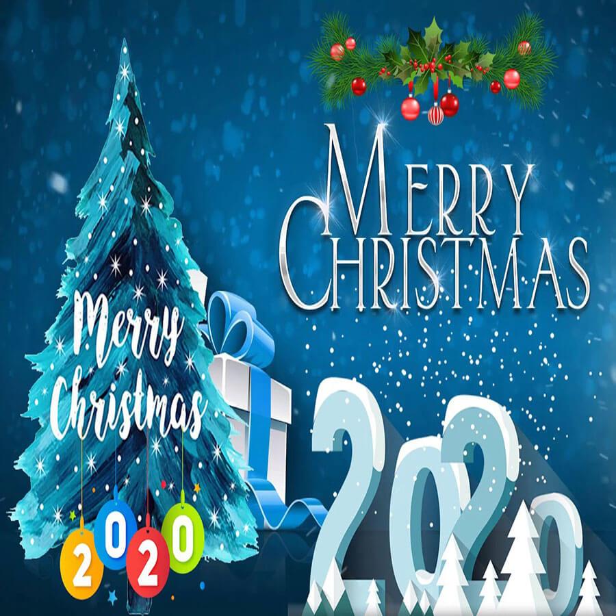 tổng hợp những hình ảnh chúc mừng giáng sinh và năm mới đẹp nhất 2021