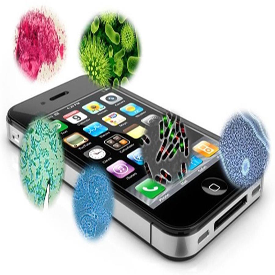 Cách vệ sinh điện thoại bằng cồn 90 độ để chống Virus Corona hiệu quả nhất