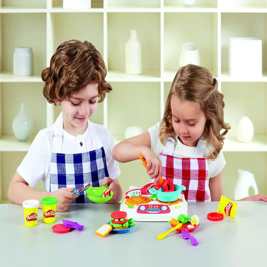 3 bộ đồ chơi nấu ăn thu nhỏ nhật bản ăn được bán chạy nhất 2020