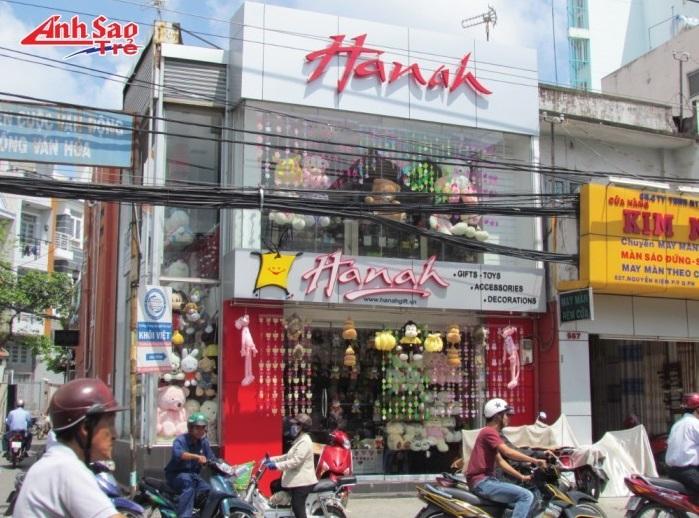 Shop Hanah