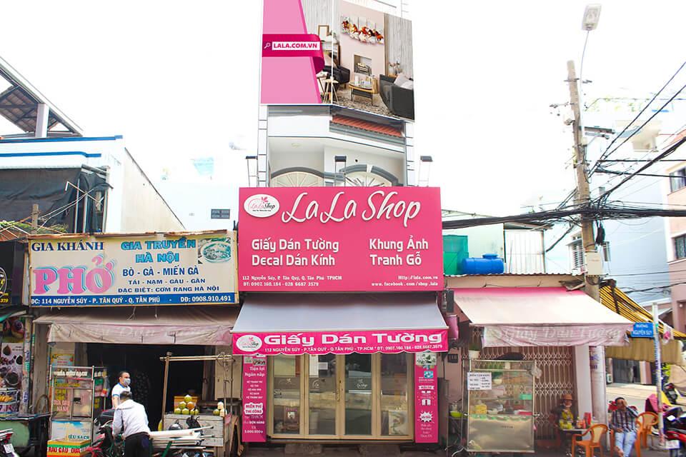 Lala shop