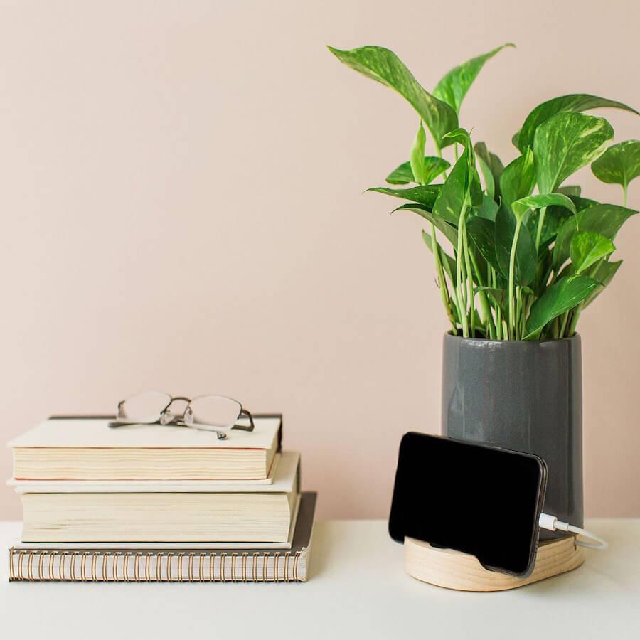 10 ý tưởng thông minh cho văn phòng tại nhà truyền cảm hứng hơn